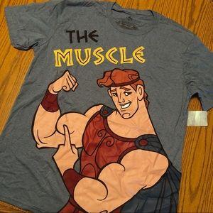 Disney Hercules Shirt